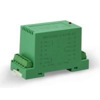 简易经济型隔离放大器隔离变送器