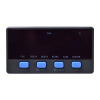 温湿度控制仪 WL-EH100/200