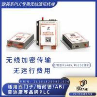 西门子S7-200SmartPLC无线通讯模块20公里