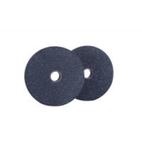 普通固结砂轮 适合加工铸铁、不锈钢、硬质合金等金属材料