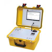 山东加气站天燃气热值分析仪