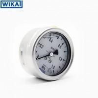 WIKA压力表213.53.100,25MPAPsiG1/2