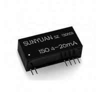 4-20mA(0-20mA)模拟量6KVAC高隔离安全栅