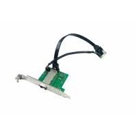 M.2 B+M Key单光口SFP千兆以太网网络适配器