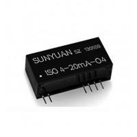 顺源科技ISO 4-20mA-O 隔离变送器