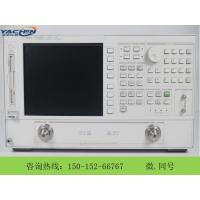 安捷伦8722ES网络分析仪
