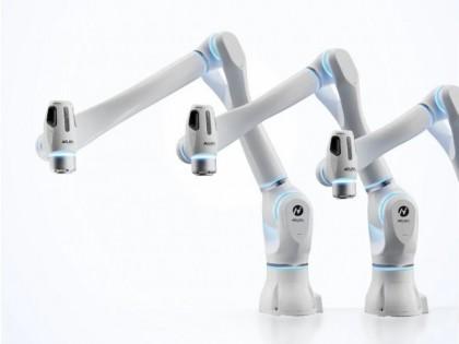 大族机器人荣获德国红点大奖   MAiRA内外兼修,才貌双绝