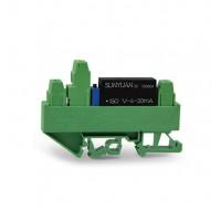 两线无源V/I转换配电隔离变送器IC