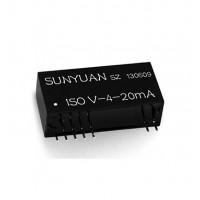 ISO V-4-20mA 隔离变送器