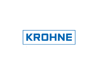 环博会科隆KROHNE【线下+线上】等您来!