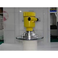 雷达液位计 水利检测水位测量一体式高频雷达液位传感器