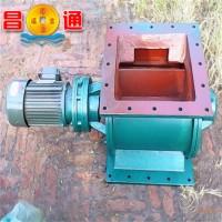 高温星型卸料器铸铁卸灰阀生产厂家现货