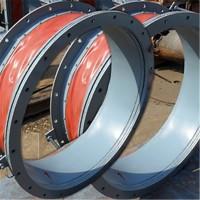 非金属补偿器价格非金属膨胀节圈带产厂家