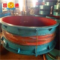 定制圆形非金属补偿器非金属软管膨胀节量大从优