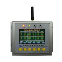 无线测温主机