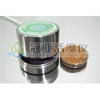 食品馅料水分活度检测仪使用方法