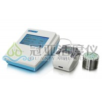 白豆沙水分活度分析仪原理指标