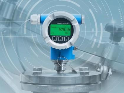 【新产品】恩德斯豪斯重磅发布新一代压力变送器Evo2.0