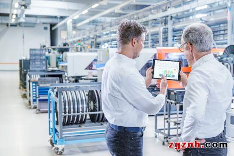 2020年,魏德米勒在严峻的市场环境中迎难而上,实现7.92亿欧元的销售额!