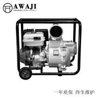 便携式6寸汽油自吸泵价格