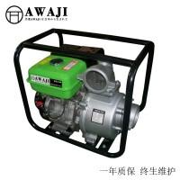 便携式6寸汽油自吸泵供应商