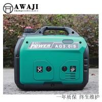 家用4kw超静音数码汽油发电机报价