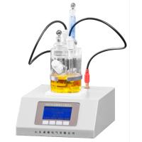 微量水分测定仪102型