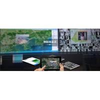 8K实景地图智能预警平台