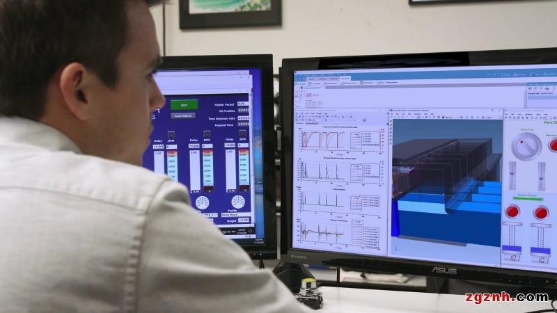 西门子数字化企业套件为Surf Loch打造完美波浪