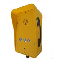 专用防水电话机 抗电磁干扰 防水等级到达ip66