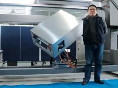 倍福自动化:TwinCAT 3 NC I 在机器人抛光打磨设备上的应用