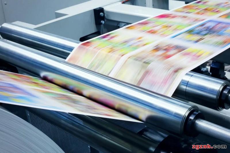 堡盟O300.$I传感器在印刷行业的应用
