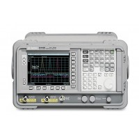 安捷伦E4401B ESA-E 系列频谱分析仪 仪器测量