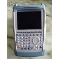 二手德国罗德与施瓦茨 FSH4 手持式频谱分析仪3.6G出租