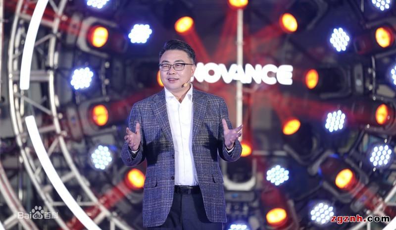 朱兴明 深圳市汇川技术股份有限公司董事长兼总经理