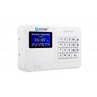 盐田单位食堂补贴刷卡机,联机型TCP/IP网络彩屏消费机安装