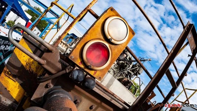 铁路车辆状态监控怎么破?万可 XTR I/O解决方案一键开启