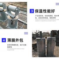 厂家直供滚动支座 保冷管托 蒸汽隔热管托