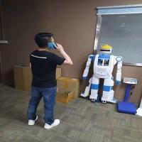 深度学习AI打电话识别检测
