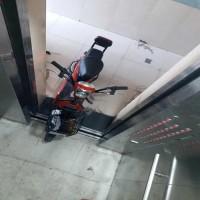 电动车进电梯AI视频分析检测系统解决方案