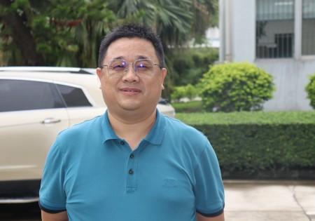 麒麟实业刘柱斌谈智能物流的痛点和瓶颈