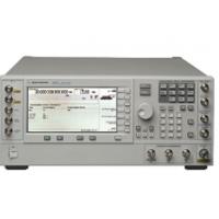 回收E8257C 收购E8257C 信号发生器