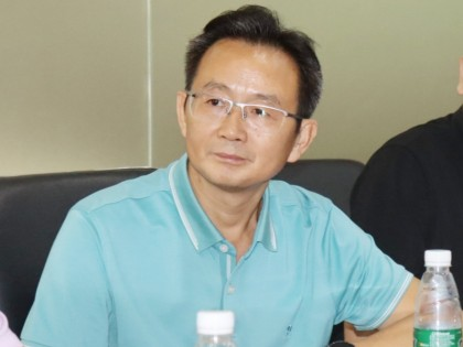 合力士总经理周华国应邀参加第61期阿智茶八