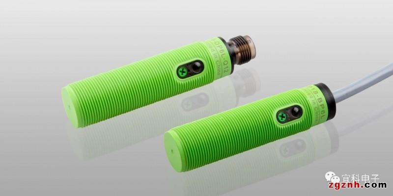 精益求精,宜科新一代电容传感器全面升级