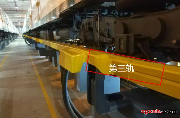 SICK 3D轨道交通巡检机器人视觉应用