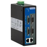 3onedata三旺通信 INP314T-4DI(3IN1)-DB-2P(12-48VDC) 串口服务器