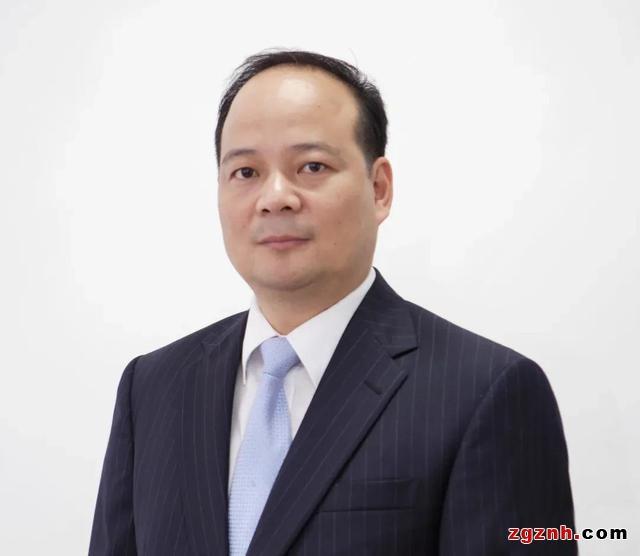 【智能化专家】曾毓群-宁德时代新能源科技股份有限公司董事长