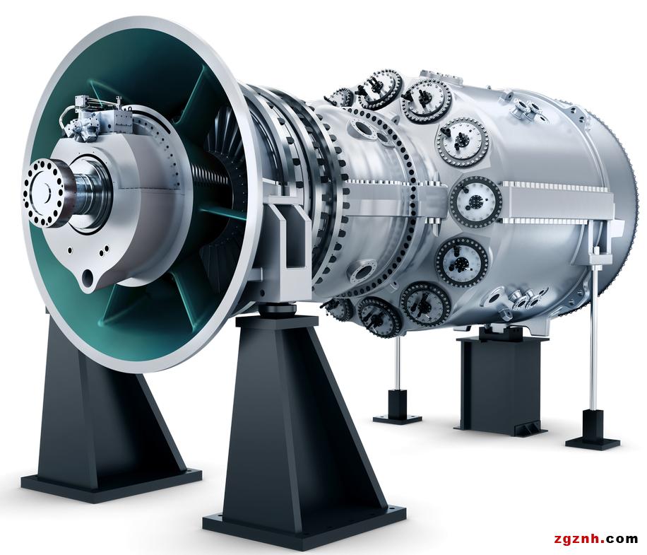新闻图片_西门子能源的HL级燃机采用了先进技术,并基于H级燃机经验,效率和性能有效提升