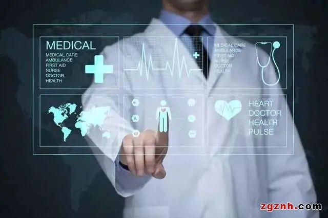 阿诺威华北科技:智慧医疗的全面赋能者