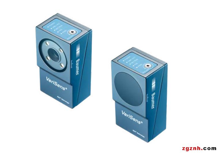 """堡盟VeriSens视觉传感器,质检行业的""""火眼金睛"""""""